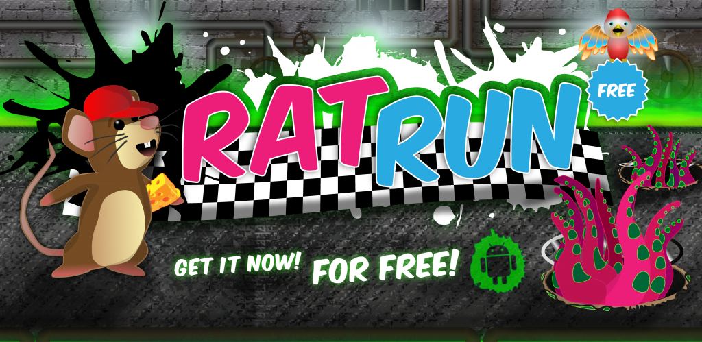 RatRun for free